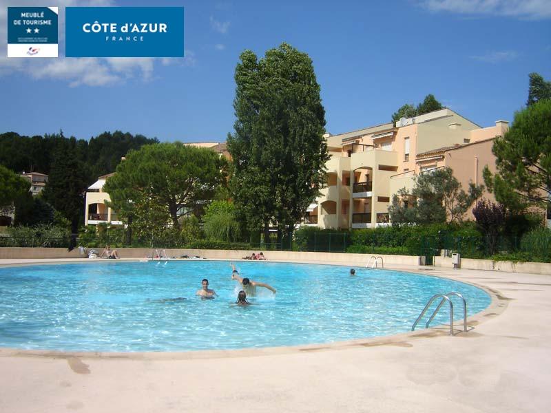 louer appartements piscine vacances famille cannes mougins sejourner