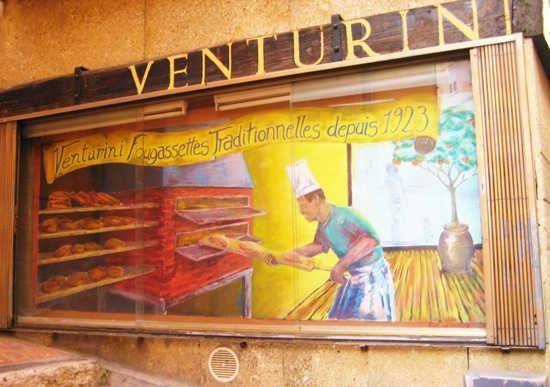 fougassettes venturini grasse specialites partenaire cote d'azur produits regionaux artisan