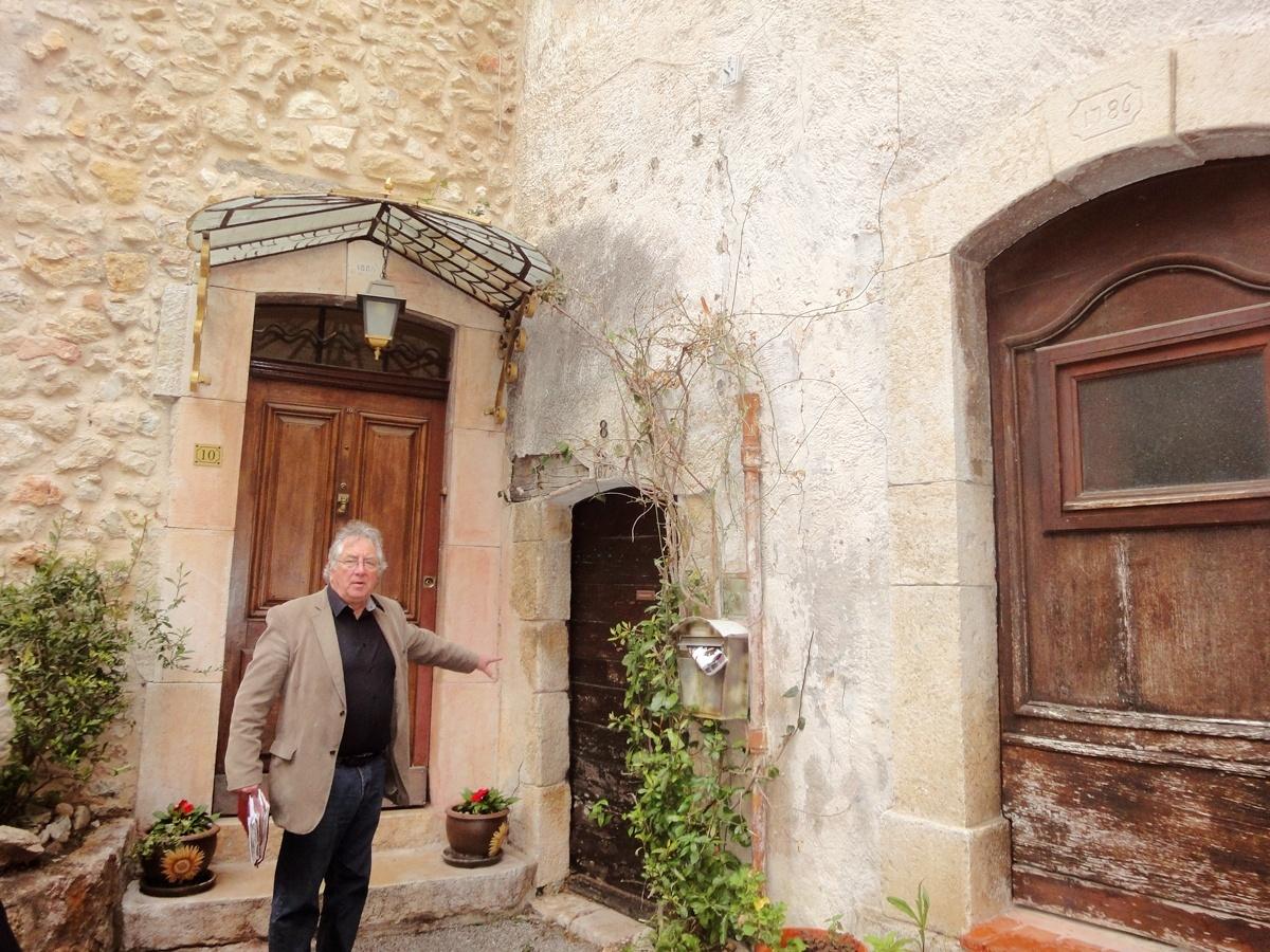 visite village cote d azur vacances partenaire patrimoine decouvrir
