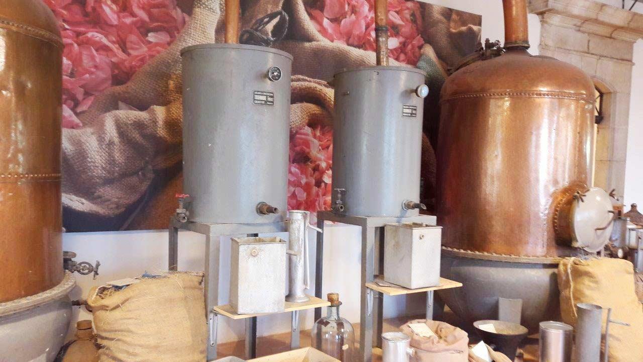 parfumerie fragonard grasse parfums partenaire