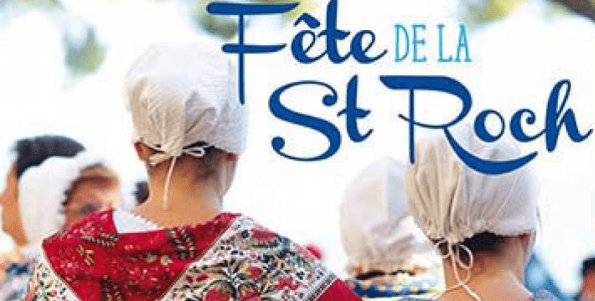 fete st roch valbonne tradition agenda manifestations fetes alpes maritimes
