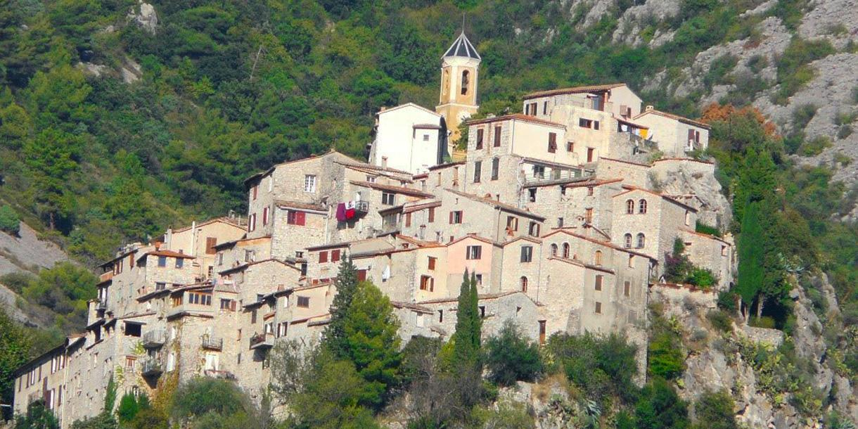 peillon cote d azur plus beaux villages france 06 paca