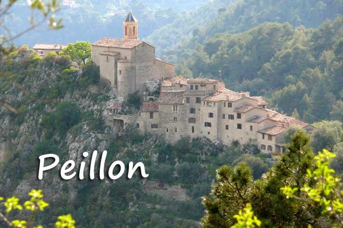 peillon village perche 06 plus beaux villages france blog