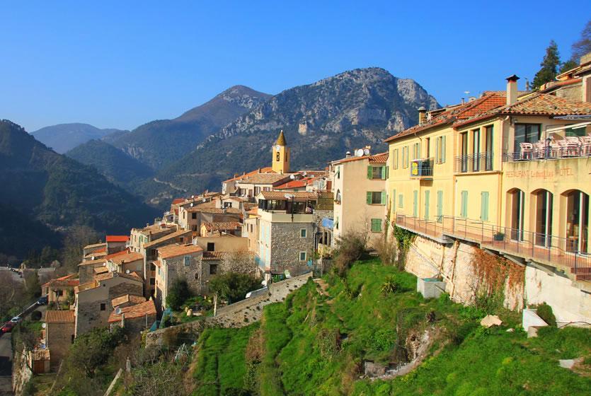 sainte agnes village perché cote d azur menton sejourner provence blog