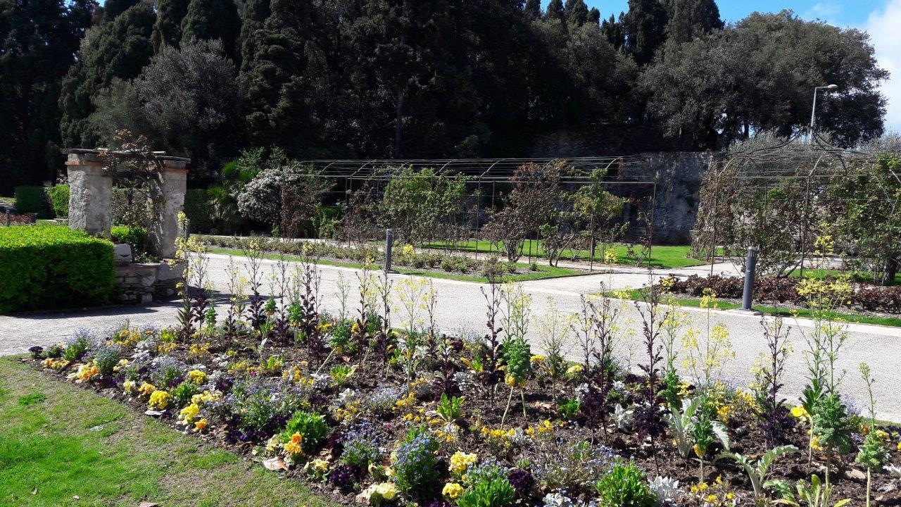 nice balades jardins monastere cimiez vacances cote d azur blog
