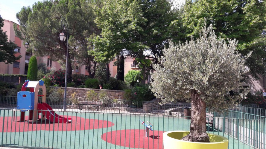 locations appartements vacances famille piscine 06 alpes maritimes oliviers