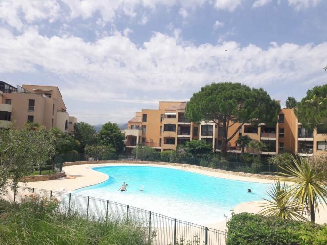 locations appartements vacances famille piscine 06 cote d azur paradisier
