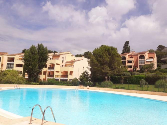 locations appartements vacances famille piscine 06 paca paradisier