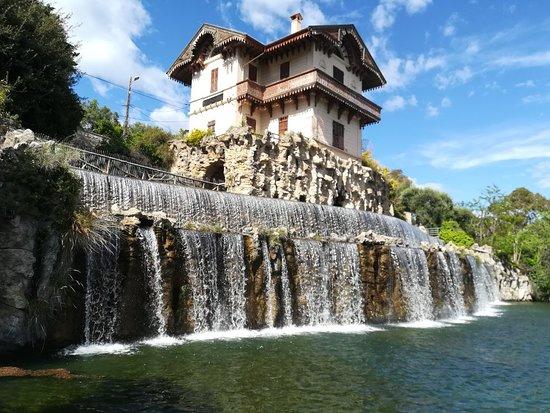 nice canal gairaut cascade balade vue nature cote d azur blog
