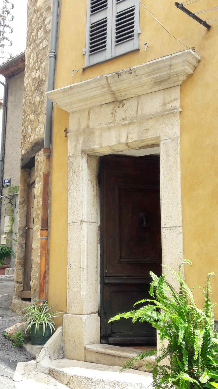 bar sur loup village meconnu cote d azur decouverte blog