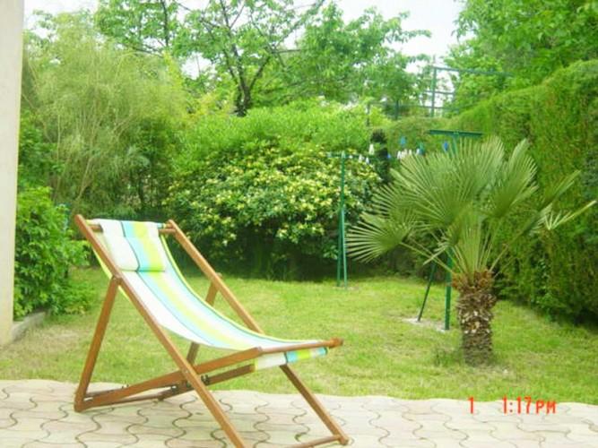 locations appartement calme jardin cannes sophia antipolis valbonne 06 soleil