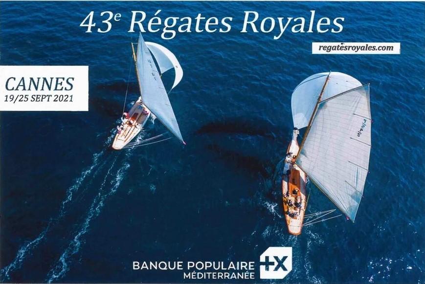 regates royales cannes agenda cote d azur
