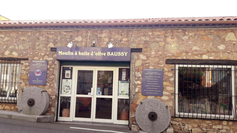 moulin huile baussy speracedes olives igp nice blog