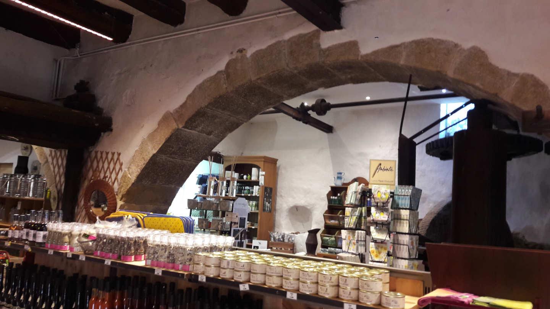 moulin huile opio olives igp nice blog