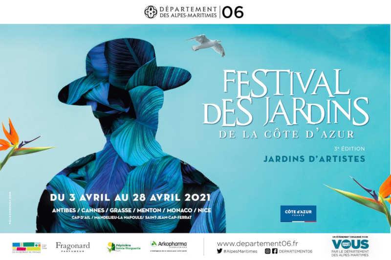 festival jardins cote d azur evenements manifestations agenda