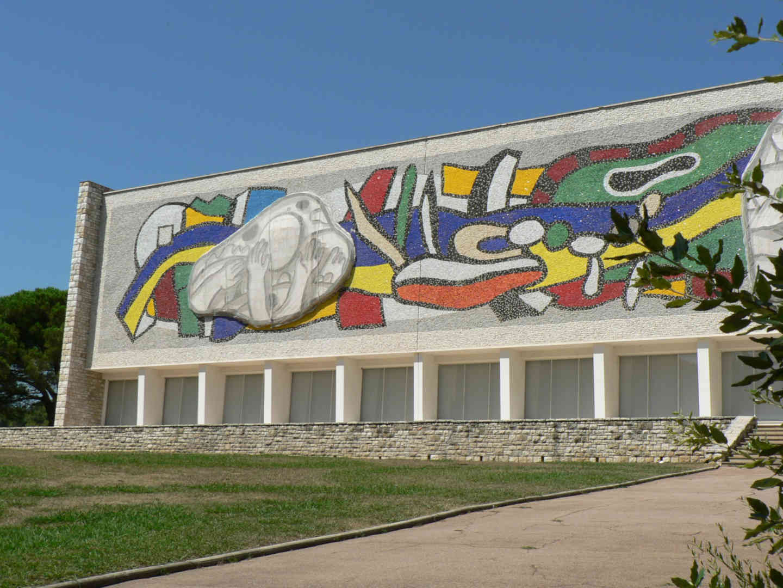musee fernand leger biot visiter cote d azur blog