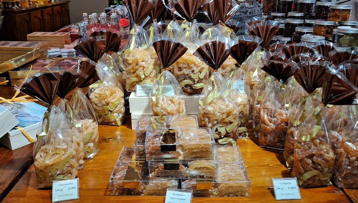 confiserie florian visiter cote d azur artisanat produits regionaux 06 blog